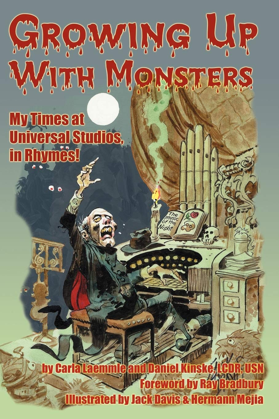 Growing Up with Monsters
